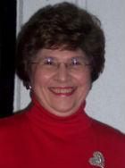Adeline Meismer Yerkes headshot