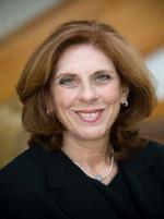 Roberta Liebenberg headshot