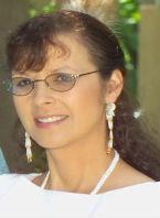 Roxanne Gould headshot