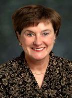 Margaret Seidler headshot